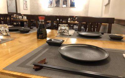 Sala - My Sushi House Rimini